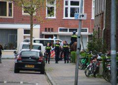 Schennispleger aangehouden in Oosterpark